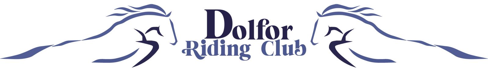 Dolfor Riding Club